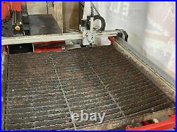 2014 Swift Cut 4ft X 4ft Bed CNC Industrial Plasma Cutting Tables & Laser Cutter
