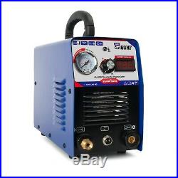 60a Igbt Air Plasma Cutter Machine With Ag60 Torch 2019 In Us Stock New Design