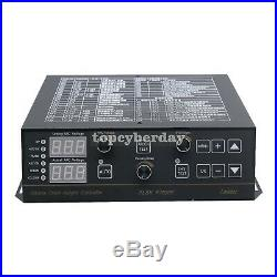 Automatic Plasma Torch Height Controller THC DC24V for Arc Voltage CNC Cutting