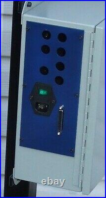 CNC CONTROLLER 4 AXIS for Mach 3 Plasma Cutting Table-Karvecut