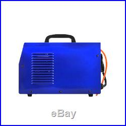 CUT50 Inverter DC plasma cutter 110/220V Compatible & Free Consumable