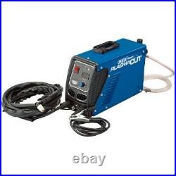Draper Expert 230V 40A Plasma Cutter Kit 12mm Cutting Capacity Face Mask Include