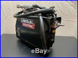 Lincoln Electric 20 Plasma Cutter Metal Cutting Fabrication Welder Tool Lead