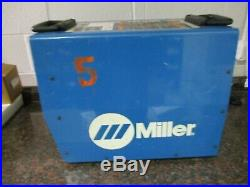 Miller Spectrum 1251 Plasma Cutting Cutter Power Supply No Cables or Torch