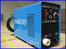 NEW Plasma Cutter 50AMP CUT50D Inverter Dual Voltage Includes 1 Year Warranty