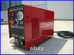 NEW Plasma Cutter 50AMP CUT50R Digital Inverter 220V New 2 Year Warranty