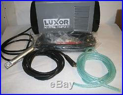 NEW Same as Riland/Luxor Cut-40 Cut40 Plasma Cutter 220 VAC 40 Amps