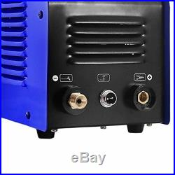 Plasma Cutter 50a Hf Inverter Cut Machine 60% Duty Cycle In Uk Stock Consumables
