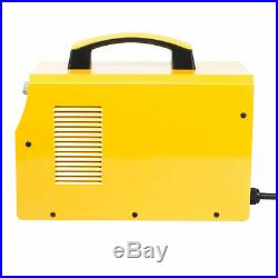 Plasma Cutter 50a Hf Start Machine 60% Duty Cycle High Quality In Uk Stock