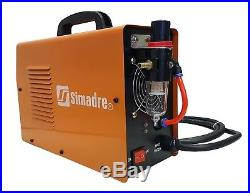 Plasma Cutter 50rx 110/220v 50 Amp 1/2 Clean Cut Handle Style Torch Simadre
