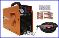 Plasma Cutter 60 Cons Simadre 50rx 50a 110/220v Easy 1/2 Clean Cut Power Torch