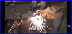 Plasma Cutter CUT50 Pilot 50A110/220V CNC Protable Accessories & 1-12mm IN US