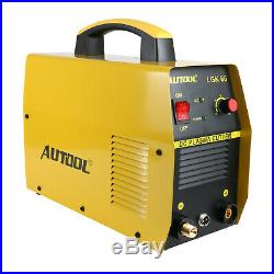 Plasma Cutter Inverter Cutting Machine 50A 50Hz 110V Cutting Torch Cut AUTOOL