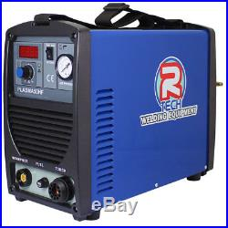Plasma Cutter R-Tech P50HF 24mm Cutting FREE Consumables kit worth £84