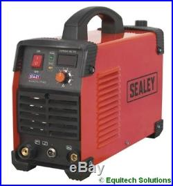 Sealey Tools PP40E 40A 230V Plasma Cutter Kit 11mm Cutting Capacity Inverter