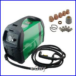 Steel Vision Plasma Cutter 40A with Built in Air Compressor Cut40