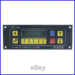 Torch Height Controller THC HP105 for Arc Voltage CNC Plasma Cutting Machine 24V